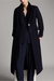 Women's Modern Fashion Long Blazer Coat