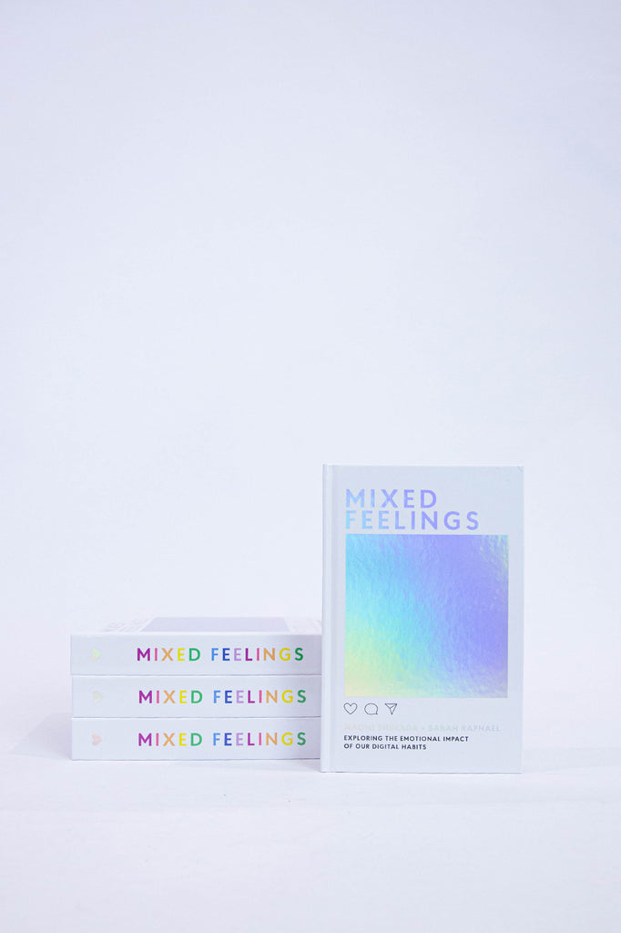 Mixed Feelings Book