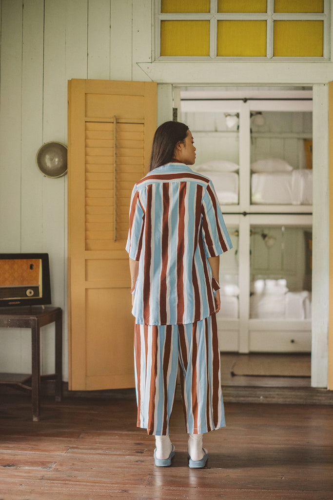 Stripes Classic Pyjamas