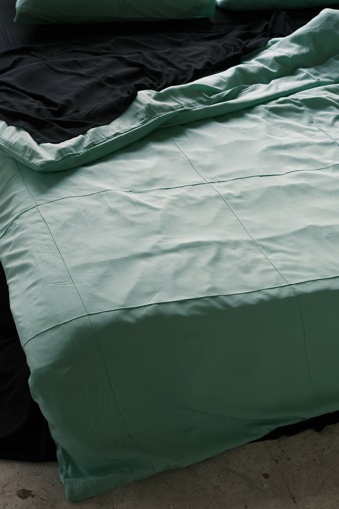 Ebony Fitted Sheet