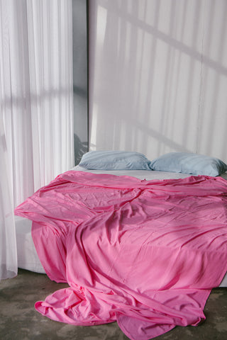 Taffy Flat Sheet