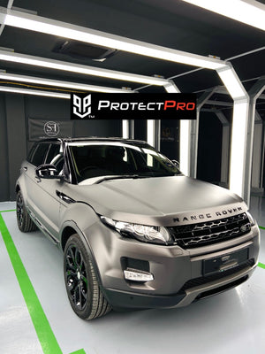 RANGE ROVER - CHROME CERAMICS GHOST GREY
