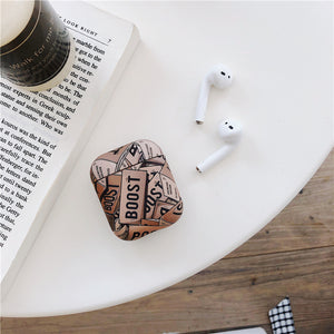 Boost AirPods Case - PodsDrip