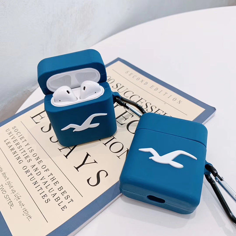 Hollister AirPods Case - PodsDrip
