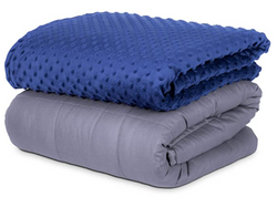 Super Soft Crystal-Weighted Blanket - thedreamwow