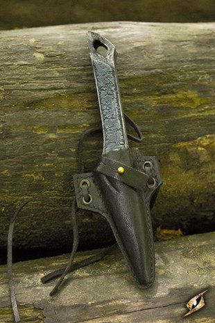 Cutthroat Knife Holder - Black - Avothea Store