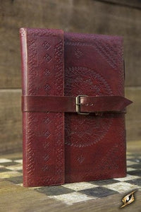 Leather Diary - LARGE - Avothea Store