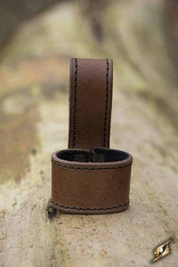 Dagger Holder - Brown - Avothea Store