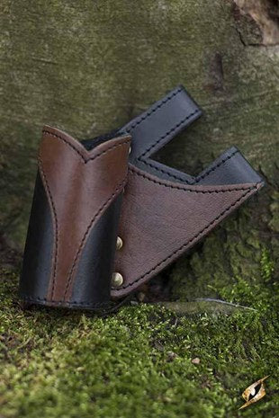 Holder Victory - Black/Brown - R-Hand - Avothea Store