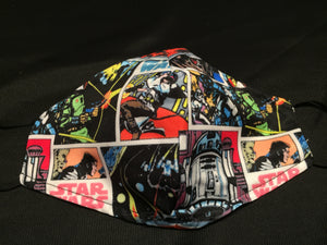 Mask - Star Wars - M - Avothea Store