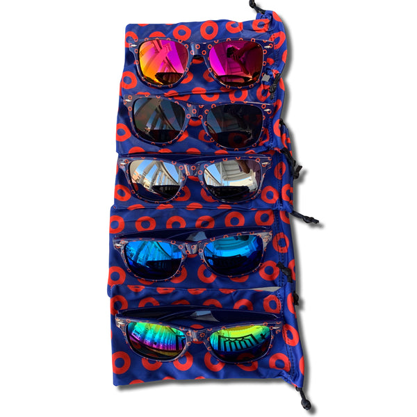 Fishman Donut Shades 5 Pack