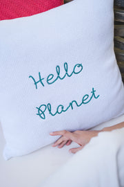 ALCOR HELLO PLANET - CUSCINO