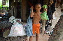 Load image into Gallery viewer, Help Josh & Jae feed kids in Cambodia