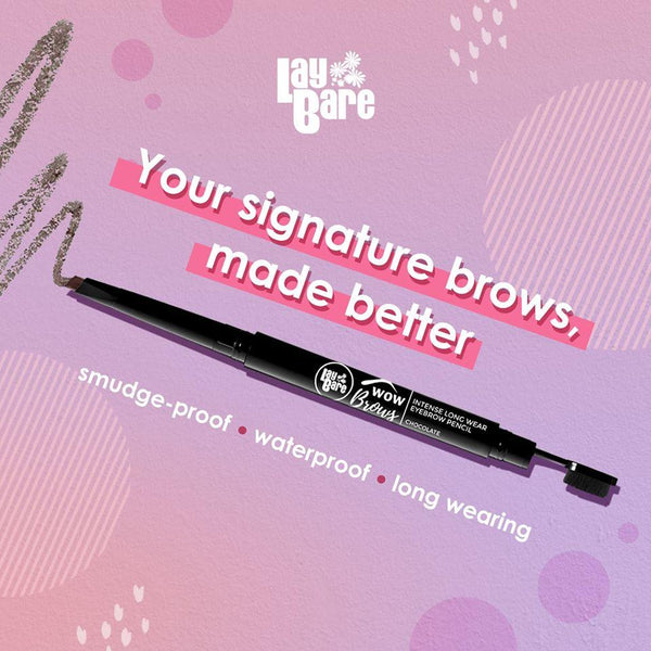 Wanted: Perfect Brows
