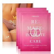 Bikini Mask - 3 Pack - Lay Bare Waxing Salon - US