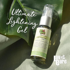 Ultimate Lightening Gel - Lay Bare Waxing Salon - US