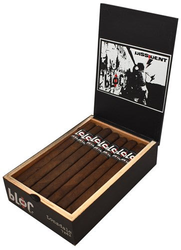 Oveja Negra Bloc Lonsdale - AME Cigars