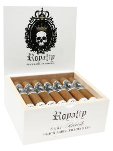 Oveja Negra Royalty Robusto - AME Cigars