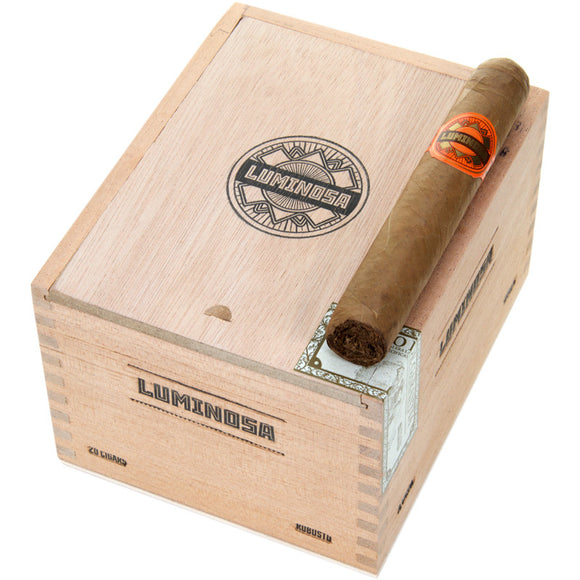 Crowned Heads Luminosa Robusto - AME Cigars