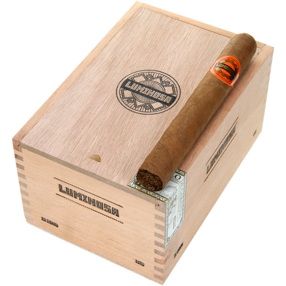 Crowned Heads Luminosa Toro - AME Cigars