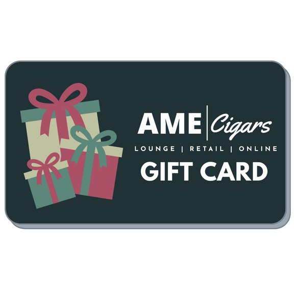 AME Cigars Gift Card