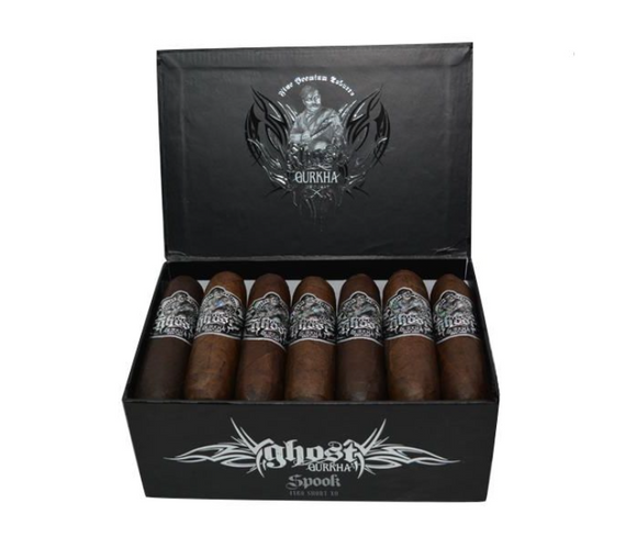 Gurkha Ghost Spook - Perfecto - AME Cigars