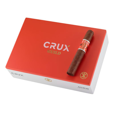 Crux Guild Toro 5 Pack - AME Cigars