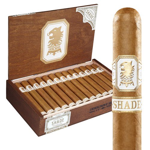 Liga Undercrown CT Shade Corona Doble - AME Cigars