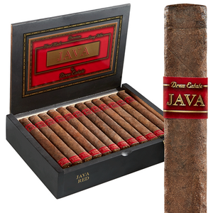 Java Red by Drew Estate - AME Cigars