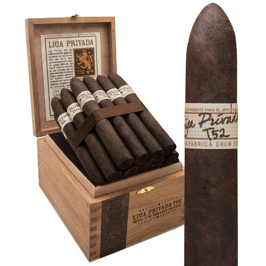Drew Estate Liga Privada T52 - AME Cigars