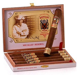 Micallef Reserva Privada Presidente Churchill Habano - AME Cigars