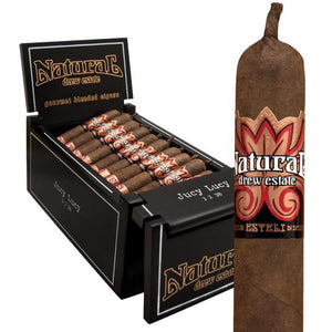 Drew Estate Natural Jucy Lucy - AME Cigars