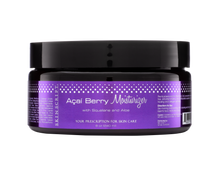 Load image into Gallery viewer, Skin Script Acai Berry Antioxidant Moisturizer
