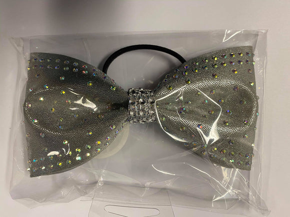 Tailless Cheer Bow