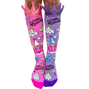 MADMIA Princess Socks