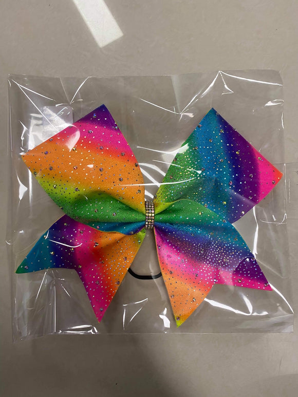 Fancy Cheer Bow
