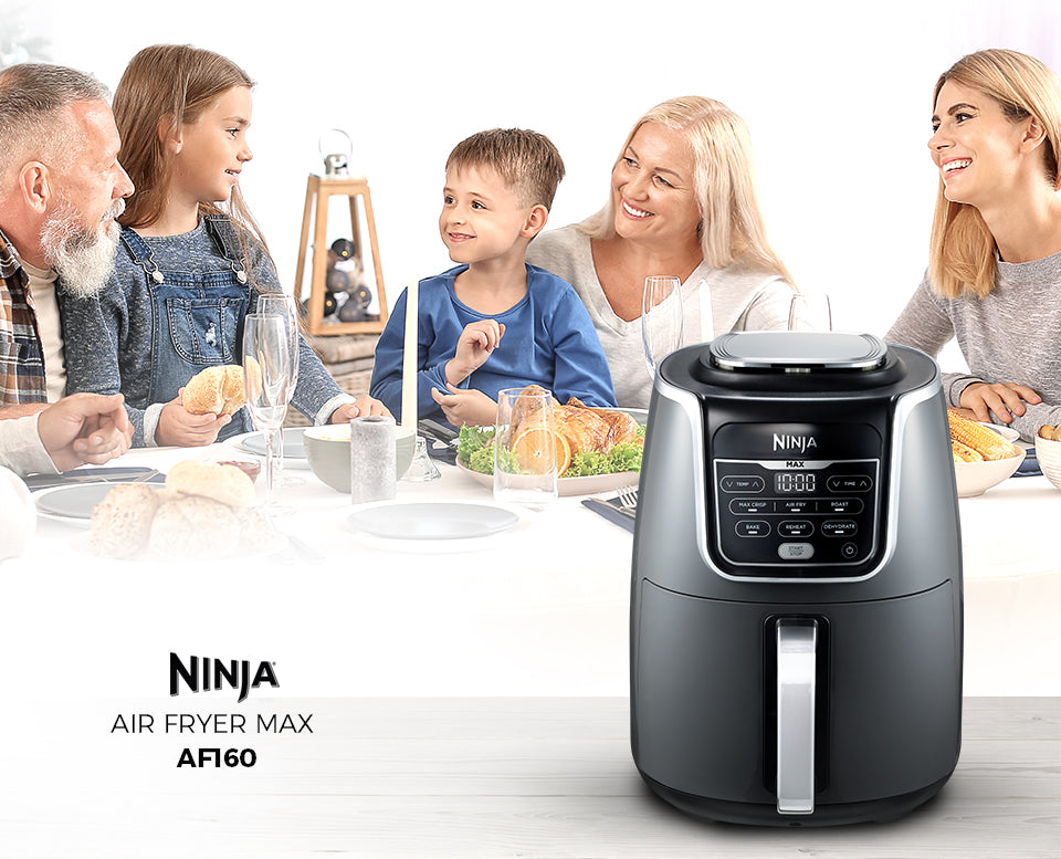 Airfryer family