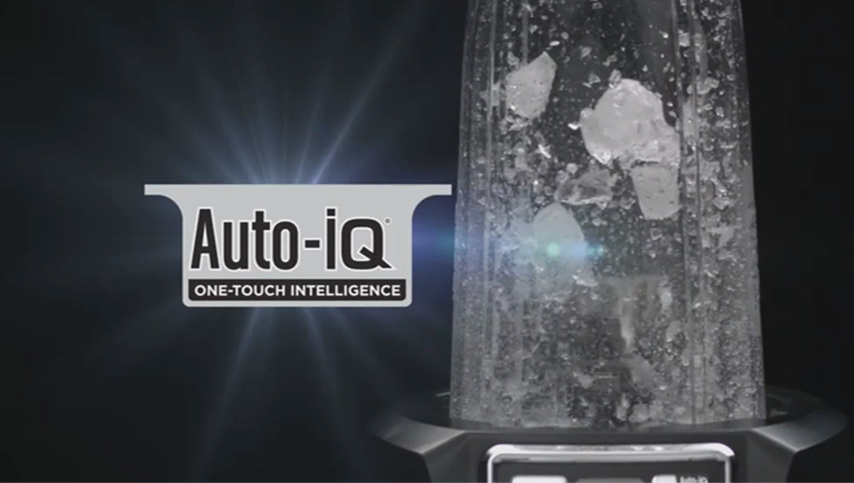 auto iq one touch