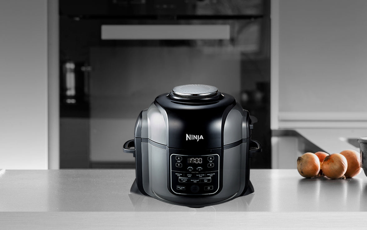 OP300 cook powerfully and efficiently