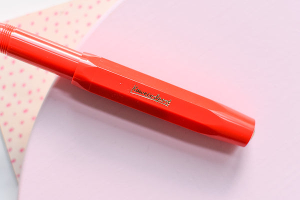 Kaweco Sport Classic Tintenroller Rot