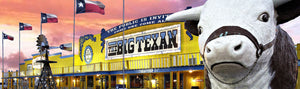 Big Texan Take Out