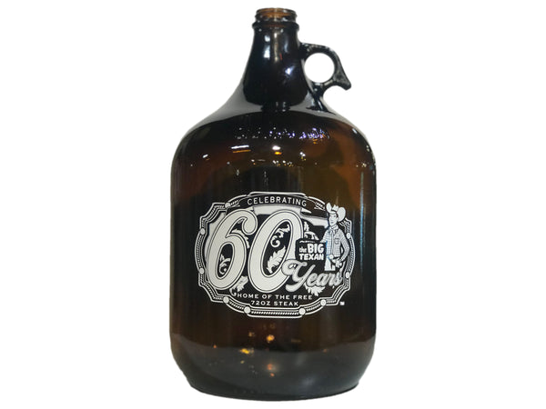 Growler of Beer - 1 Gallon