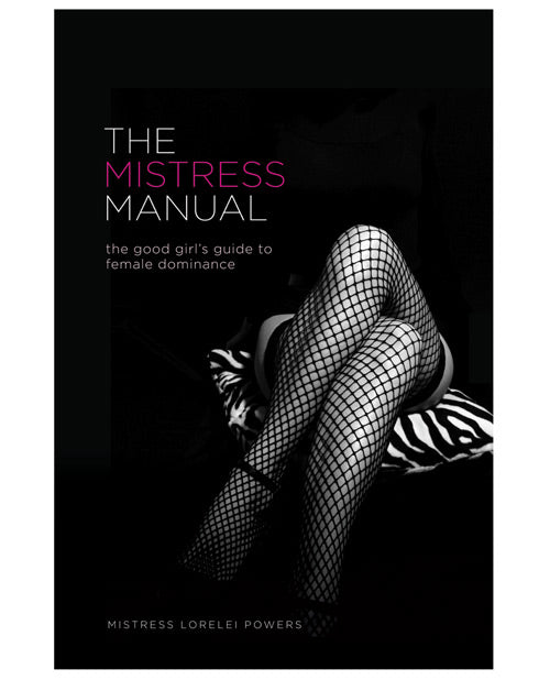 The Mistress Manual Book - XSexStore