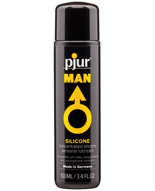 Pjur Man Silicone Personal Lubricant - XSexStore
