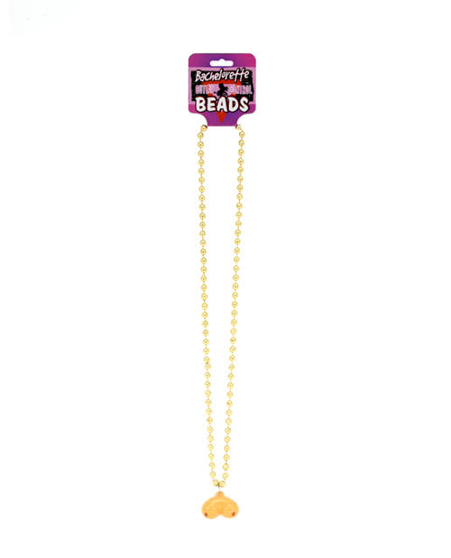 Bachelor Boob Necklace - XSexStore