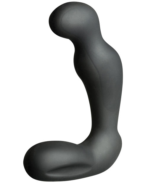 ElectraStim Accessory- Silicone Noir Sirius Prostate Massager - XSexStore