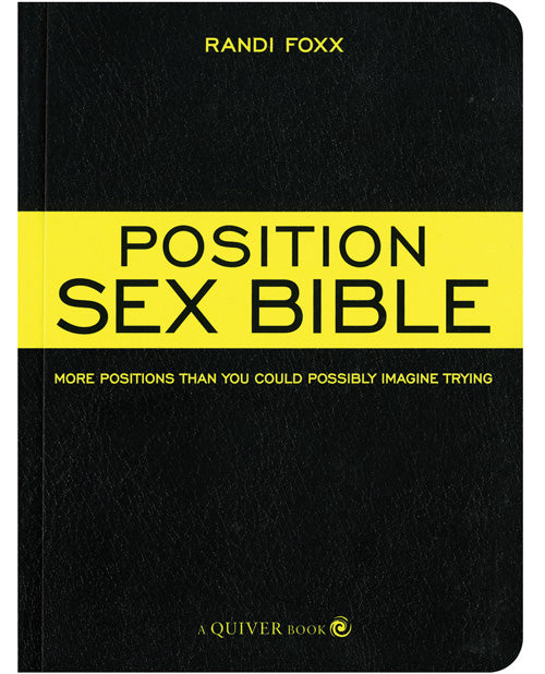 The Position Sex Bible - XSexStore