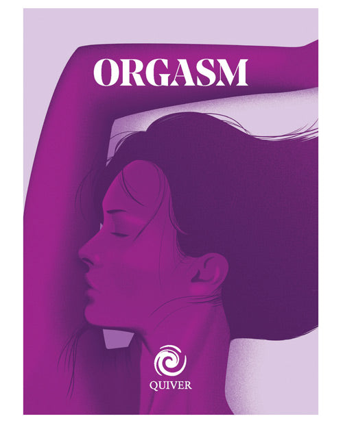 Orgasm Mini Book - XSexStore