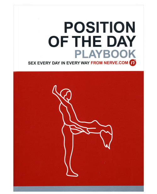 Position Of The Day Playbook - XSexStore