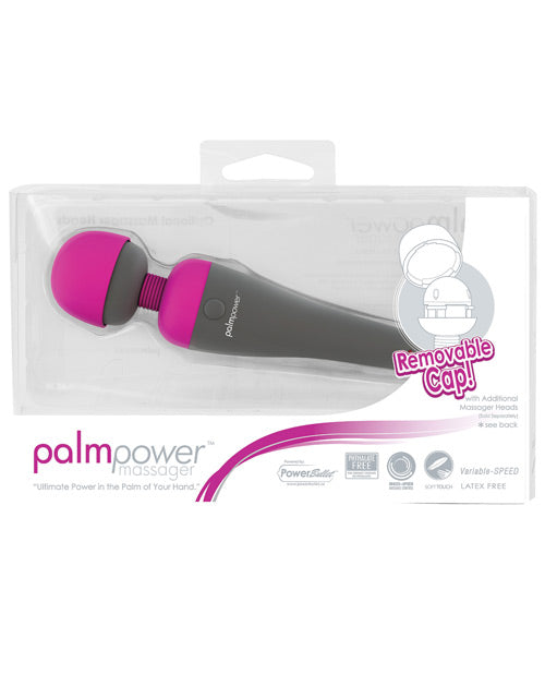 Palm Power Massager - XSexStore